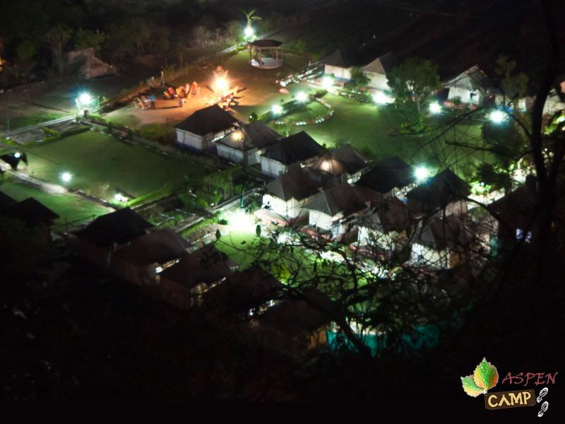 Aspen Camps Rishikesh