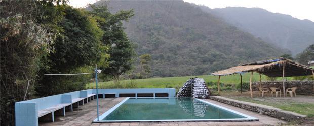 Camp Feel Factor Rishikesh