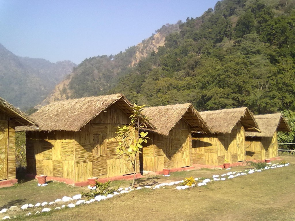 Camp Rendezvous Rishikesh