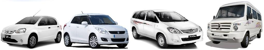 Hire a Taxi to Rishikesh