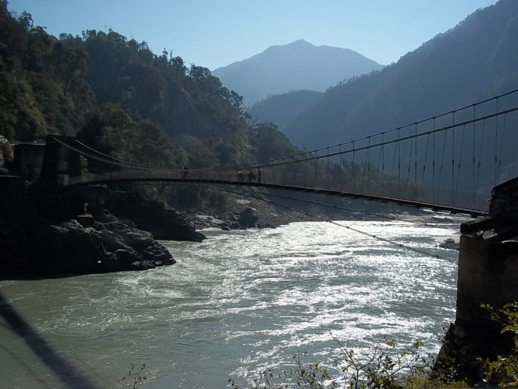 Beach Camping Packages in Rishikesh