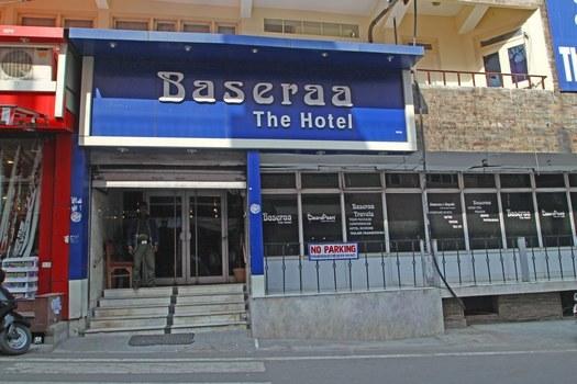 Hotel Basera Rishikesh
