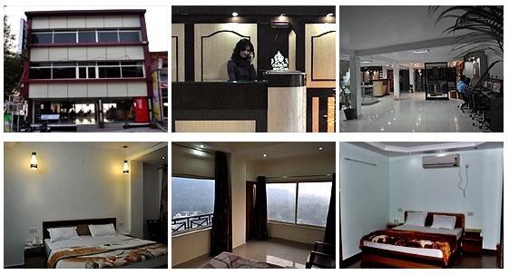 Hotel Ganesha Inn Rishikesh