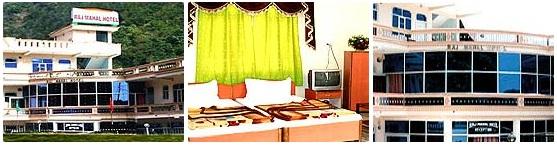 Hotel Raj Mahal Rishikesh