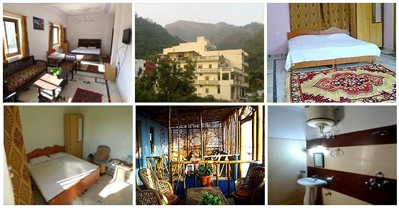Hotel Raj Resort Rishikesh