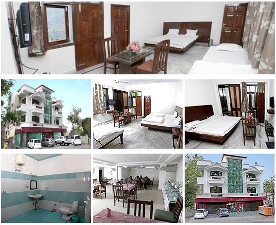 Hotel Shivanta Residency Rishikesh