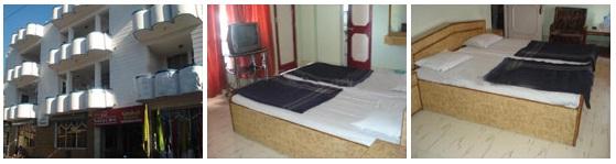 Hotel Shivlok Rishikesh