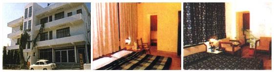 Hotel Suruchi Rishikesh