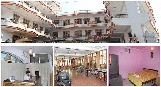 Hotel Welcome Rishikesh