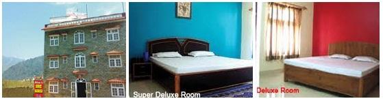 Shree Badrish Hotel Rishikesh